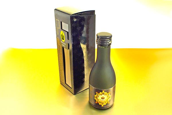 洋酒パッケージデザイン
