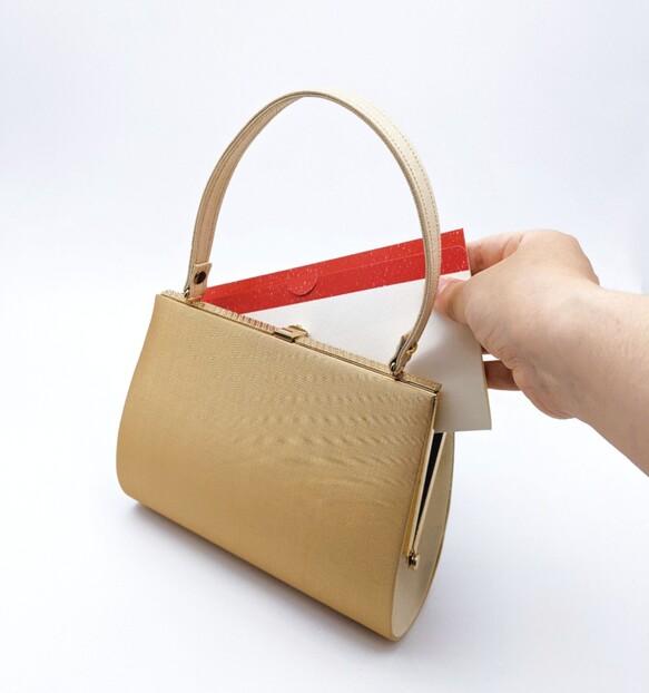 京のふところ袋